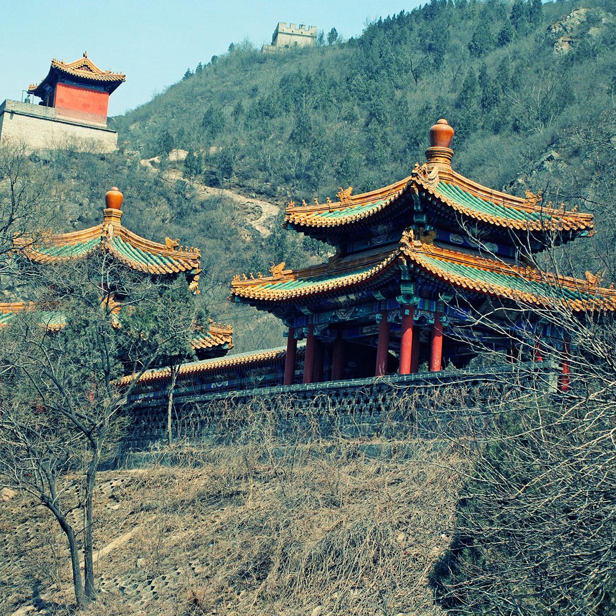 S.E.Asia & China